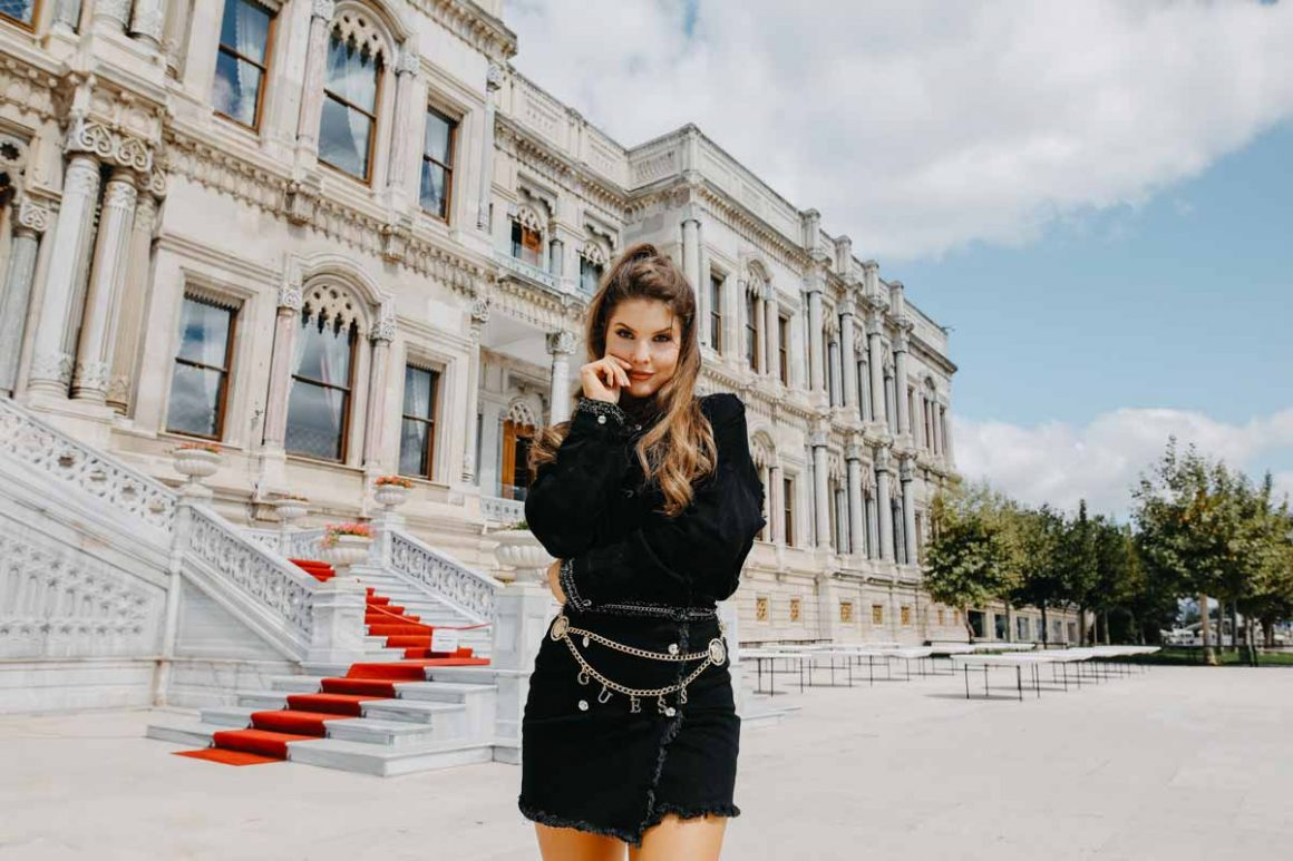 Amanda Cerny | Fashion Photography
